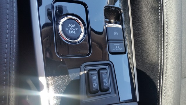 2017 Mitsubishi Outlander GT St. George, UT 34
