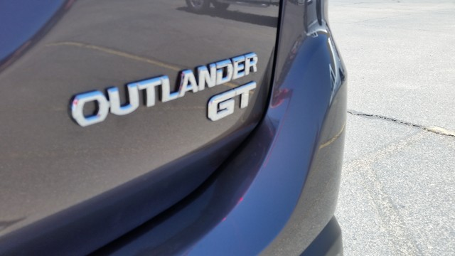 2017 Mitsubishi Outlander GT St. George, UT 5