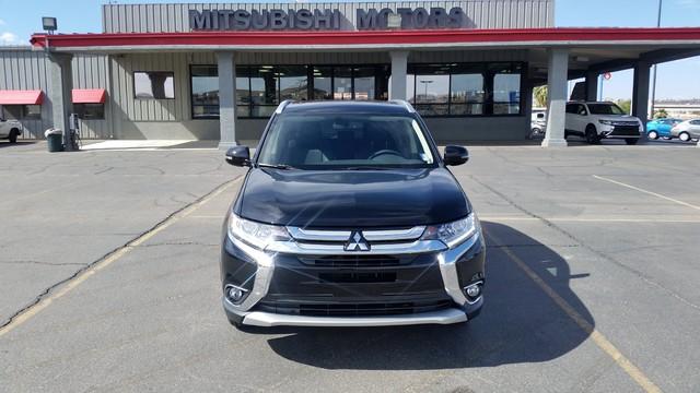2017 Mitsubishi Outlander SEL St. George, UT 1