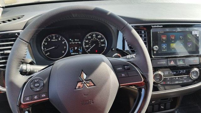 2017 Mitsubishi Outlander SEL St. George, UT 24