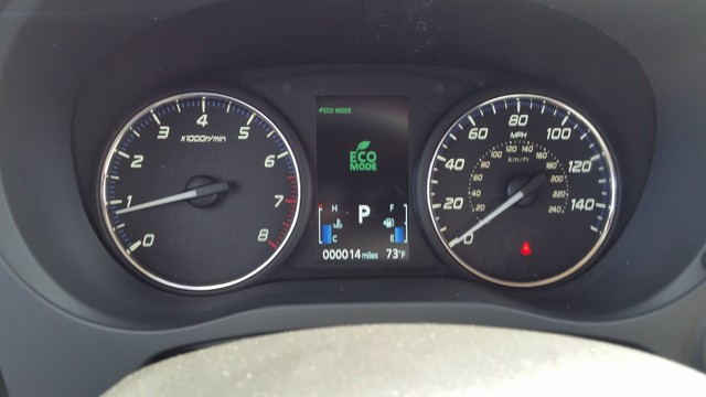 2017 Mitsubishi Outlander SEL St. George, UT 36