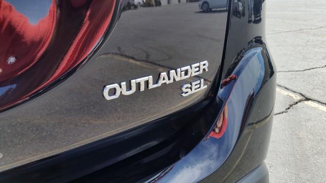 2017 Mitsubishi Outlander SEL St. George, UT 5