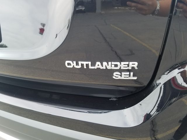 2017 Mitsubishi Outlander SEL St. George, UT 18