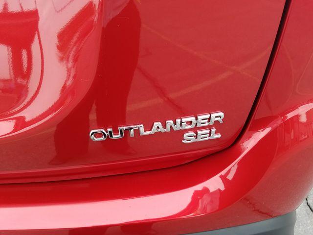2017 Mitsubishi Outlander SEL St. George, UT 17