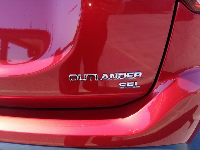 2017 Mitsubishi Outlander SEL St. George, UT 6