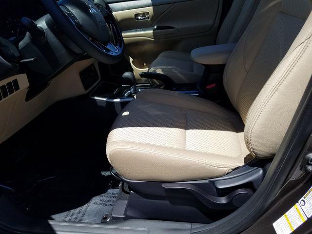 2017 Mitsubishi Outlander SE St. George, UT 7