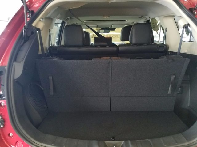 2017 Mitsubishi Outlander SEL St. George, UT 4