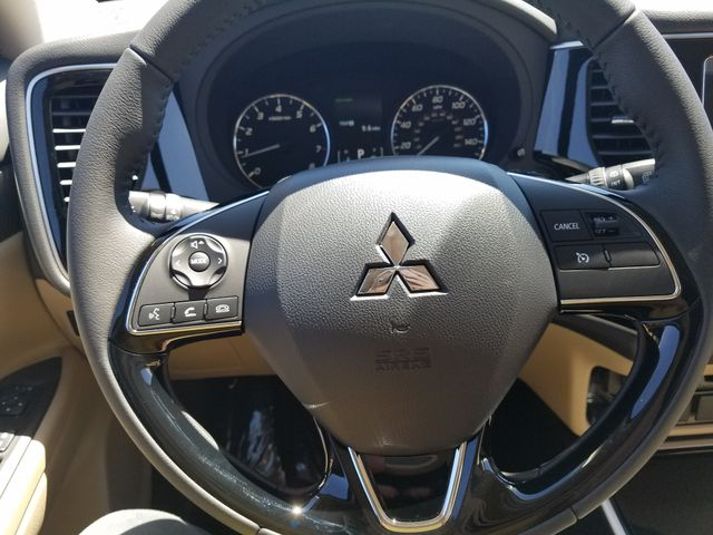 2017 Mitsubishi Outlander SE St. George, UT 12