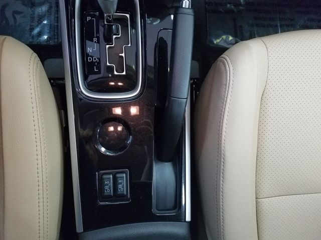 2017 Mitsubishi Outlander SEL St. George, UT 13