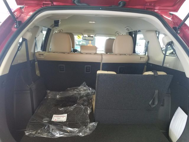2017 Mitsubishi Outlander SEL St. George, UT 16