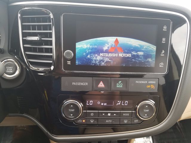 2017 Mitsubishi Outlander SE St. George, UT 15
