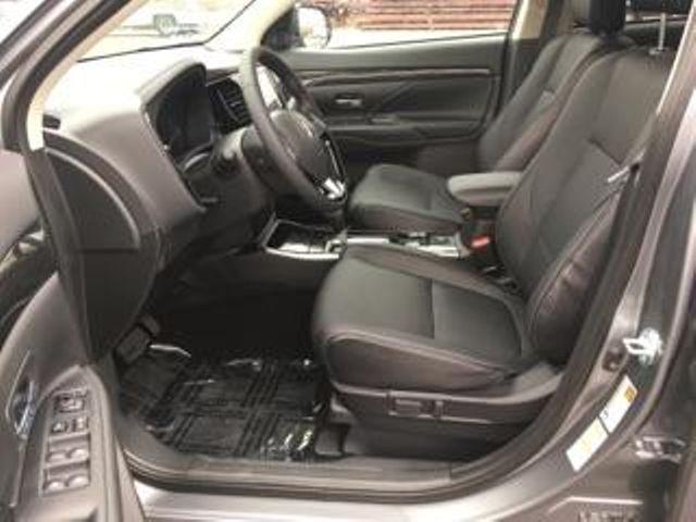 2017 Mitsubishi Outlander SEL St. George, UT 8