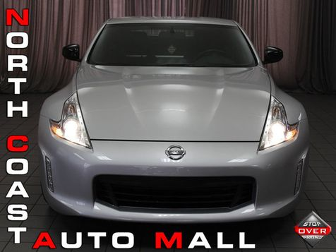 2017 Nissan 370Z Coupe Automatic in Akron, OH
