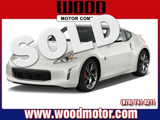 2017 Nissan 370Z Sport Tech Harrison, Arkansas 0