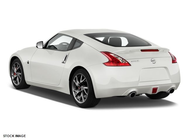 2017 Nissan 370Z Sport Tech Harrison, Arkansas 1