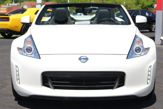 2017 Nissan 370Z Roadster RWD-NAV-HEATED/COOLED LEATHER Mooresville , NC 14
