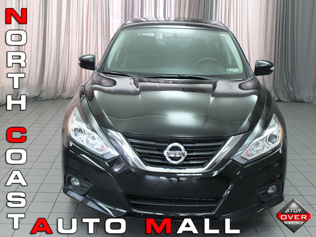 Used 2017 Nissan Altima, $16993