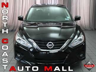 2017 Nissan Altima in Akron, OH