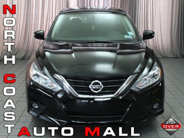 Used 2017 Nissan Altima, $18395
