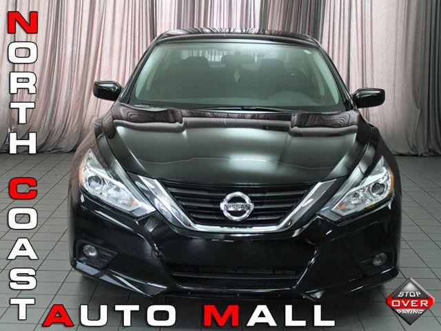 Used 2017 Nissan Altima, $15993