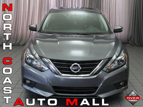 2017 Nissan Altima 3.5 SL in Akron, OH