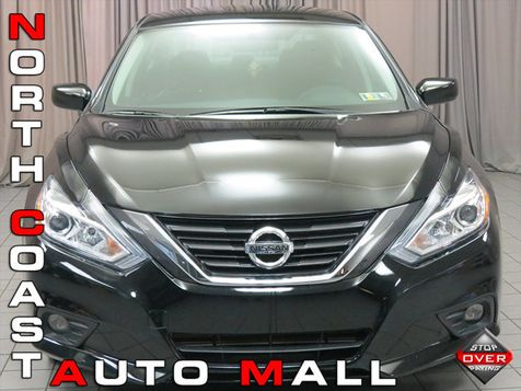 2017 Nissan Altima 2.5 in Akron, OH