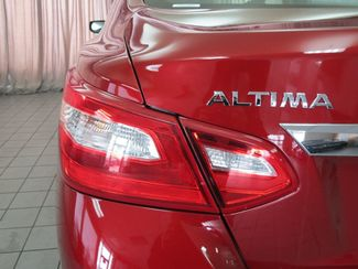 2017 Nissan Altima 25 SV  city OH  North Coast Auto Mall of Akron  in Akron, OH