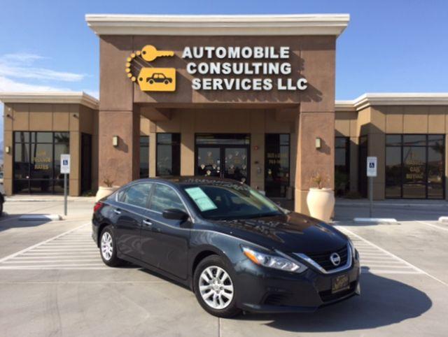 2017 Nissan Altima 2.5 S Bullhead City, Arizona 32