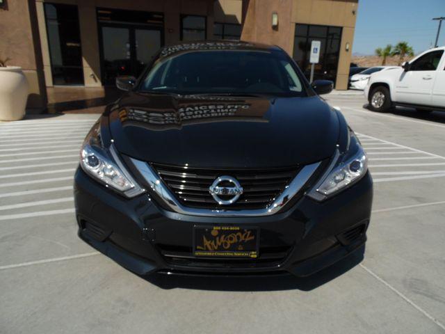 2017 Nissan Altima 2.5 S Bullhead City, Arizona 1