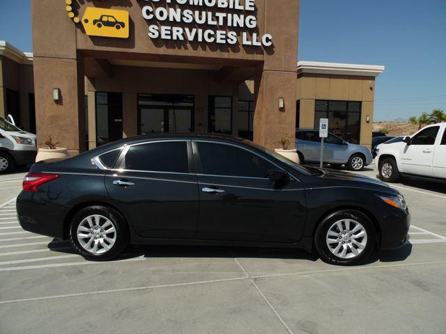 2017 Nissan Altima 2.5 S Bullhead City, Arizona 10