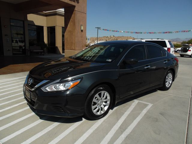 2017 Nissan Altima 2.5 S Bullhead City, Arizona 2