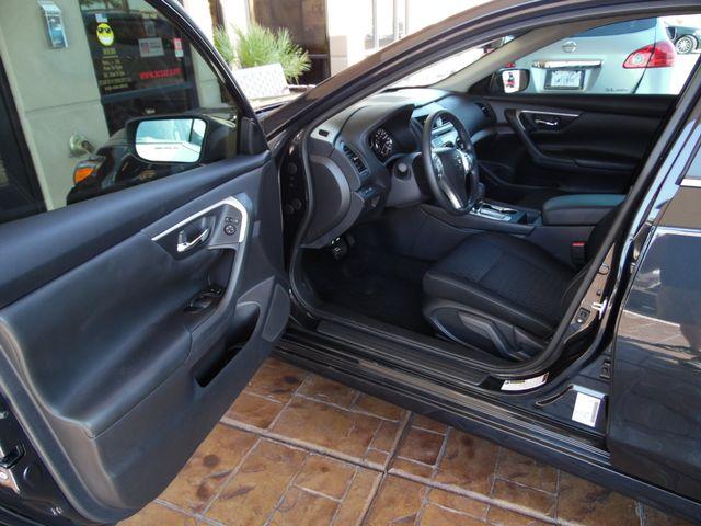 2017 Nissan Altima 2.5 S Bullhead City, Arizona 13