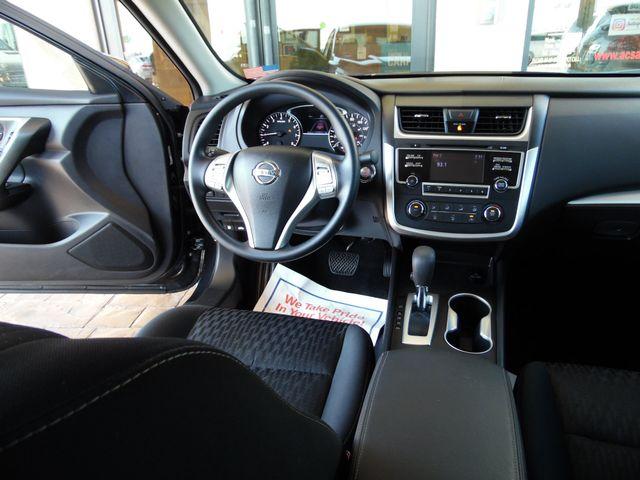 2017 Nissan Altima 2.5 S Bullhead City, Arizona 14