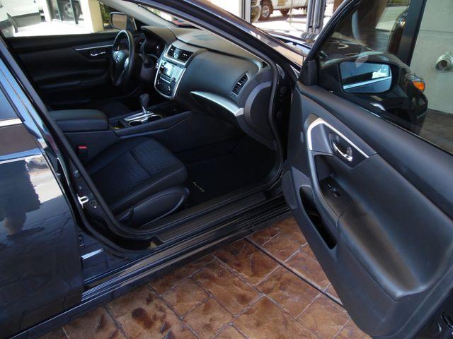 2017 Nissan Altima 2.5 S Bullhead City, Arizona 25
