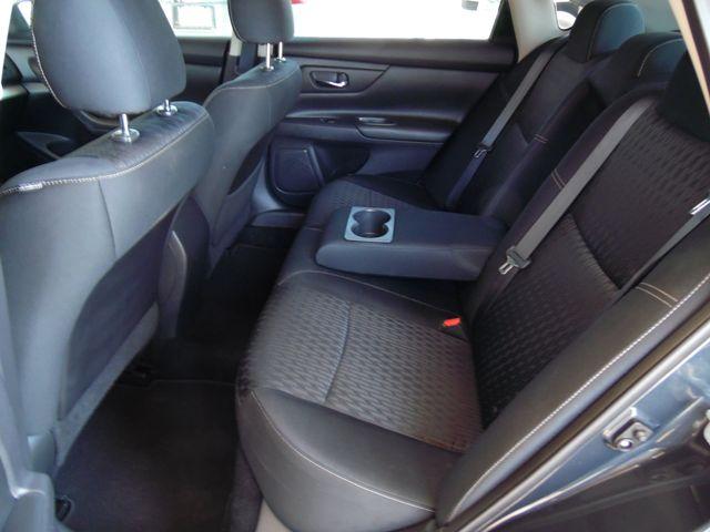 2017 Nissan Altima 2.5 S Bullhead City, Arizona 30