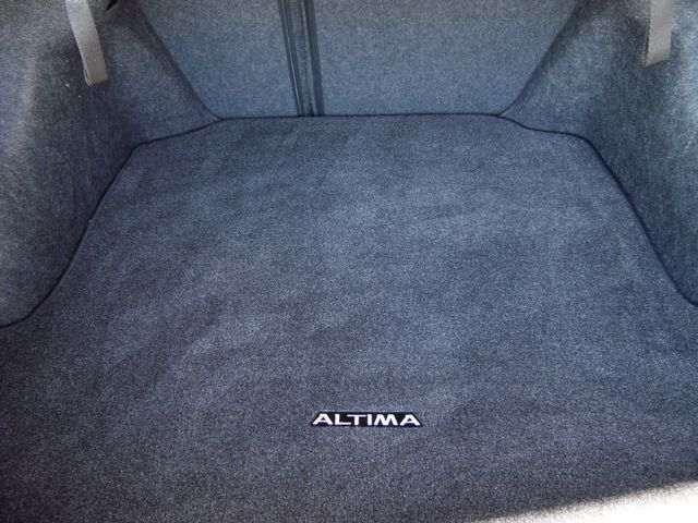 2017 Nissan Altima 2.5 S Bullhead City, Arizona 31