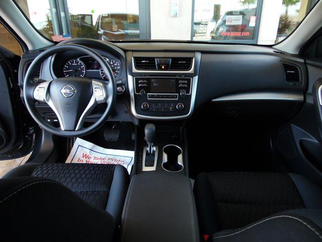 2017 Nissan Altima 2.5 S Bullhead City, Arizona 15