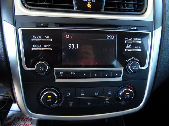 2017 Nissan Altima 2.5 S Bullhead City, Arizona 20