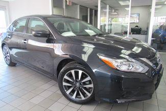 2017 Nissan Altima 2.5 SV Chicago, Illinois 1