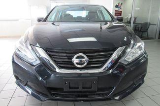 2017 Nissan Altima 2.5 SV Chicago, Illinois 2