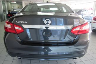 2017 Nissan Altima 2.5 SV Chicago, Illinois 7