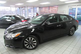 2017 Nissan Altima 2.5 SL Chicago, Illinois 2