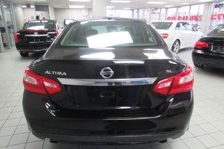 2017 Nissan Altima 2.5 SL Chicago, Illinois 4