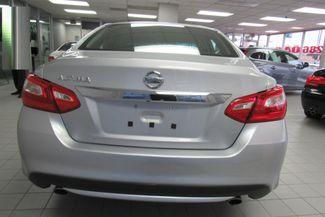 2017 Nissan Altima 2.5 S Chicago, Illinois 5