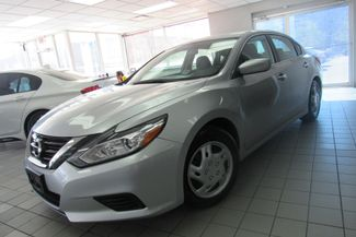 2017 Nissan Altima 2.5 S Chicago, Illinois 2
