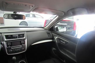 2017 Nissan Altima 2.5 S Chicago, Illinois 13
