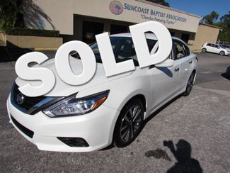 2017 Nissan Altima 2.5 SV | Clearwater, Florida | The Auto Port Inc in Clearwater Florida