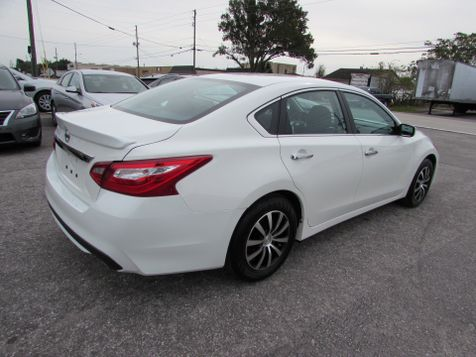 2017 Nissan Altima 2.5 S | Clearwater, Florida | The Auto Port Inc in Clearwater, Florida
