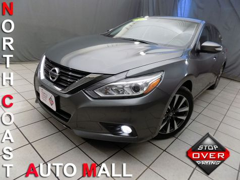 2017 Nissan Altima 2.5 SL in Cleveland, Ohio