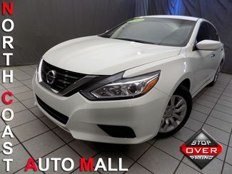 2017 Nissan Altima 25 S  city Ohio  North Coast Auto Mall of Cleveland  in Cleveland, Ohio